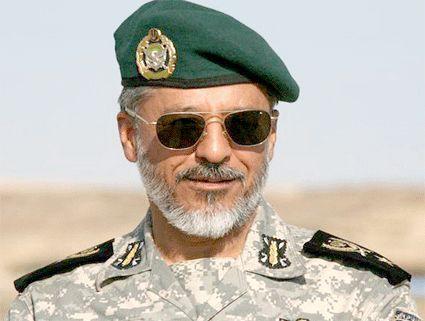 دیپلماسی دریایی برای خنثی سازی ایران هراسی حائز اهمیت است