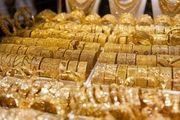 قیمت طلا در بازار 25 شهریور 1400