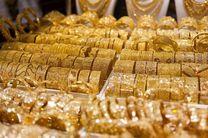 قیمت طلا در بازار 28 شهریور 1400 اعلام شد