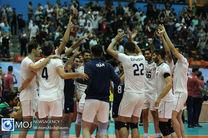 پنج گزینه نهایی برای هدایت تیم ملی والیبال ایران مشخص شدند