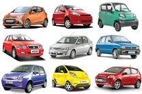 قیمت خودروهای داخلی 25 آذر 97 / قیمت پراید اعلام شد