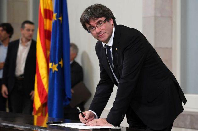 درخواست مذاکره میان مادرید و بارسلونا