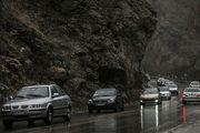 محدودیتهای ترافیکی محورهای شمال اعلام شد