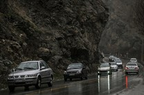 آخرین وضعیت جوی و ترافیکی جاده ها در 12 آبان اعلام شد