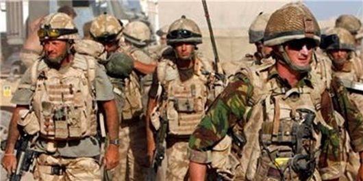 فجایعی که نظامیان نگلیسی در افغانستان مرتکب شده اند
