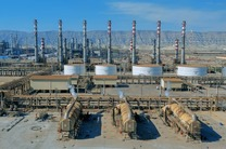انعقاد توافقنامه همکاری بین شرکت نفت ستاره خلیج فارس و صندوق ملی محیطزیست