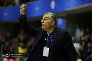دامن زدن شاهین طبع به مشکلات تیم ملی بسکتبال