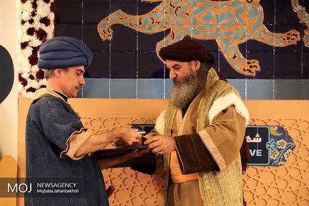 بیانیه روز اصفهان قرائت شد