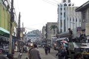 انفجار در فیلیپین 21 کشته بر جا گذاشت