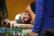 شمار مصدومان زلزله کوهدشت به 20 تن رسید/2 مصدوم حادثه در بیمارستان بستری شدند