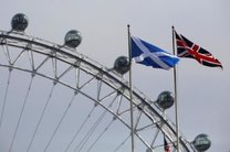 لندن مذاکرهای با اسکاتلند در خصوص همه پرسی استقلال نخواهد داشت
