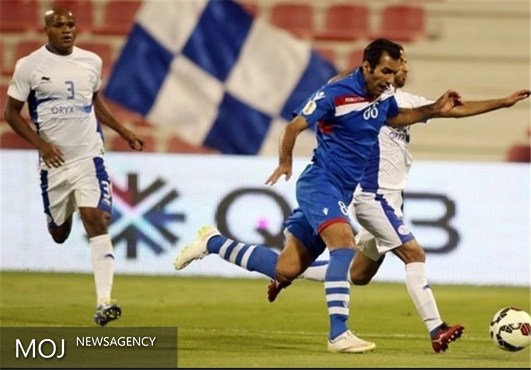 باشگاه الشحانیه قطر بازیکنان جدید خود را معرفی کرد