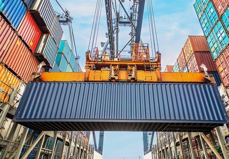 واردات بیش از ۳۸۵ هزار تن کالا از بنادر مازندران