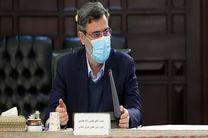 قاضی زاده هاشمی خواستار جلوگیری از ورود انواع جهش یافته ویروس کرونا به کشور شد