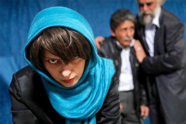 سومین اکران فیلم سینمایی زندگی بدون زندگی در جشنواره توکیو