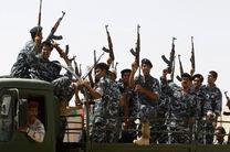 گزارش های میدانی از نبردهای سنگین ارتش عراق علیه تروریست ها