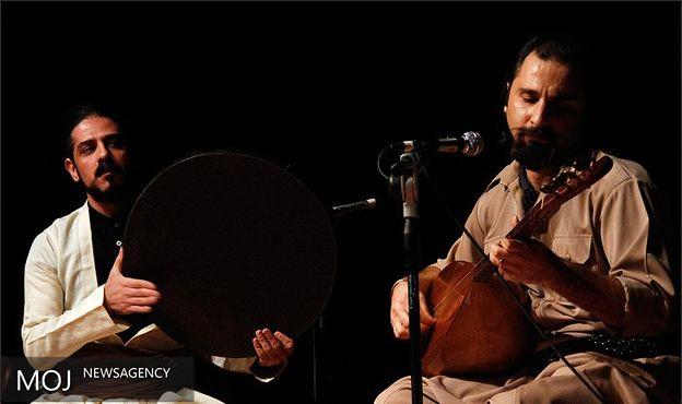 میهمانی دو روزه موسیقی اقوام ایرانی در نمایشگاه بینالمللی