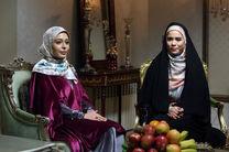 ساعت پخش و باز پخش فصل سوم سریال دلدادگان مشخص شد