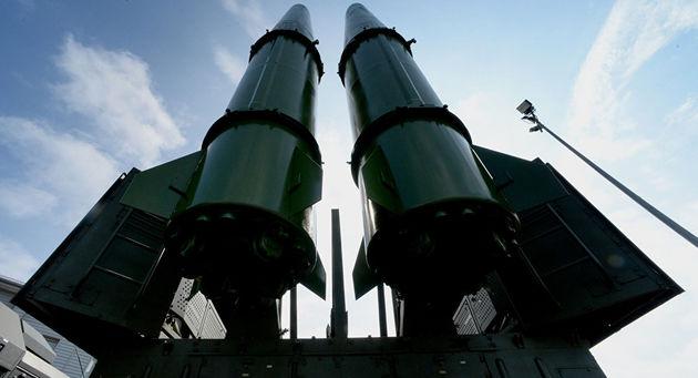 موشک اسکندر ام ارتش روسیه طی مراسمی شلیک خواهد شد