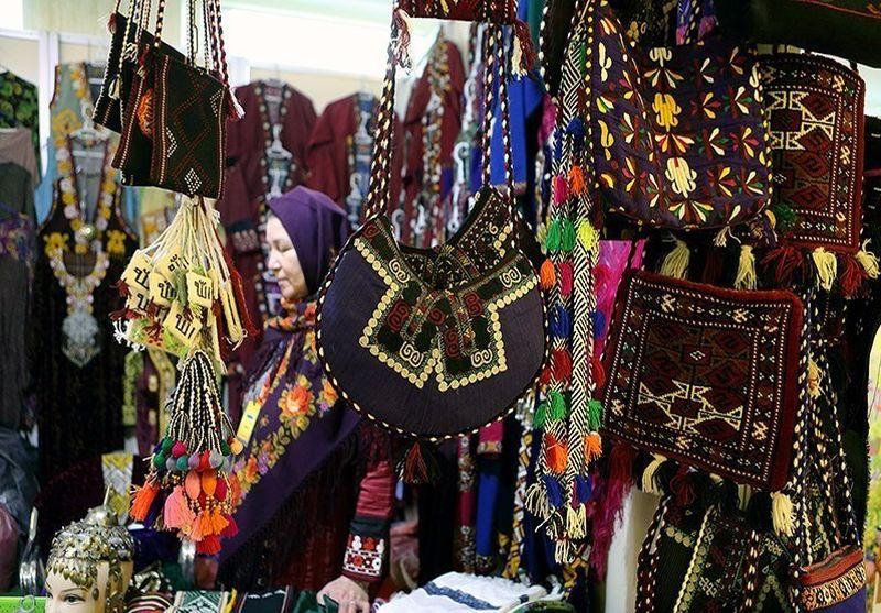 نخستین دهکده توریستی استان گلستان در گنبدکاووس افتتاح شد