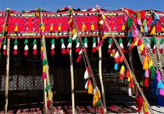 اختصاص ۲۰ میلیارد ریال برای خدمات عمرانی عشایر استان گلستان