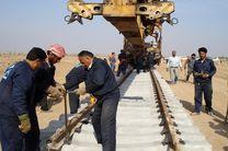 بهره برداری از 300 کیلومتر راه آهن حومه ای در تهران