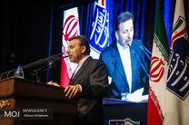 مراسم تجلیل از برگزیدگان جشنواره شهید رجایی در وزارتخانه ارتباطات و فناوری اطلاعات