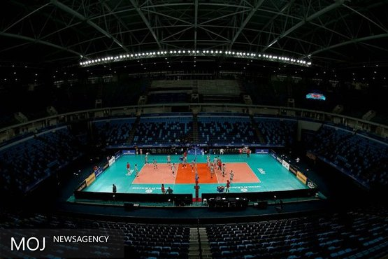 ورزشگاه ریو میزبان نخستین تمرین ملیپوشان ایران است