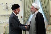 امروز تحرک خوبی در مناسبات اقتصادی ایران و عمان بوجود آمده است