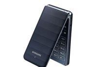 دومین گوشی هوشمند تاشو سامسونگ از راه رسید