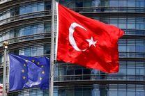 پایگاه خبری ترکیهای: اروپا در حال پشت کردن به آزادی بیان است