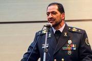 دشمن می داند توان دفاعی ایران قهرمان قابل آزمودن نبوده و نیست