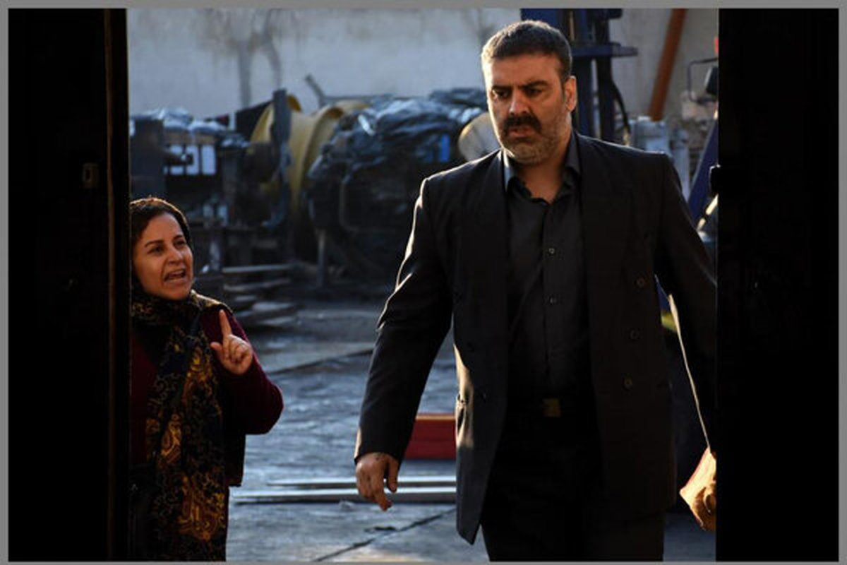 آمادگی فیلم سینمایی «شهربانو» برای حضور در جشنواره فیلم فجر