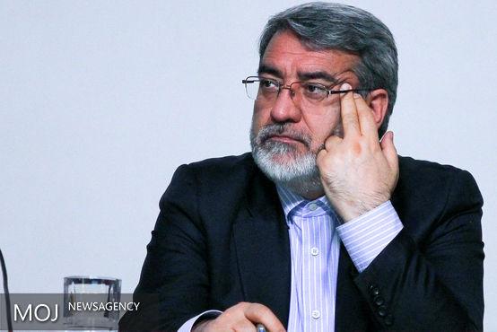 وضعیت ایران در حوزه بین المللی مطلوب تر از گذشته است