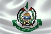 رژیم صهیونیستی باید منتظر پاسخ جنبش حماس باشد