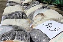 کشف 145 کیلو تریاک از یک کامیونت در اصفهان / دستگیری یک سوداگر مرگ