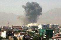 14 کشته و زخمی در پی اصابت راکت در کابل