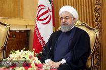 فشار اقتصادی به ایران، فشار به مردم ایران است