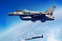نقض حریم هوایی لبنان برای چندمین بار توسط رژیم صهیونیستی