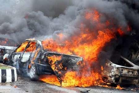 وقوع انفجار در استان «دیالی» عراق/۲ نفر کشته شدند