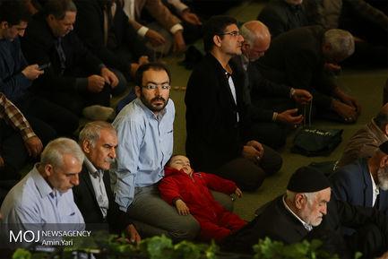 نماز جمعه تهران - ۹ فروردین ۱۳۹۸