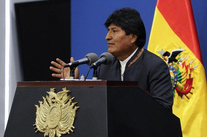 دولت بولیوی نسبت به وقوع خونریزی در این کشور هشدار داد