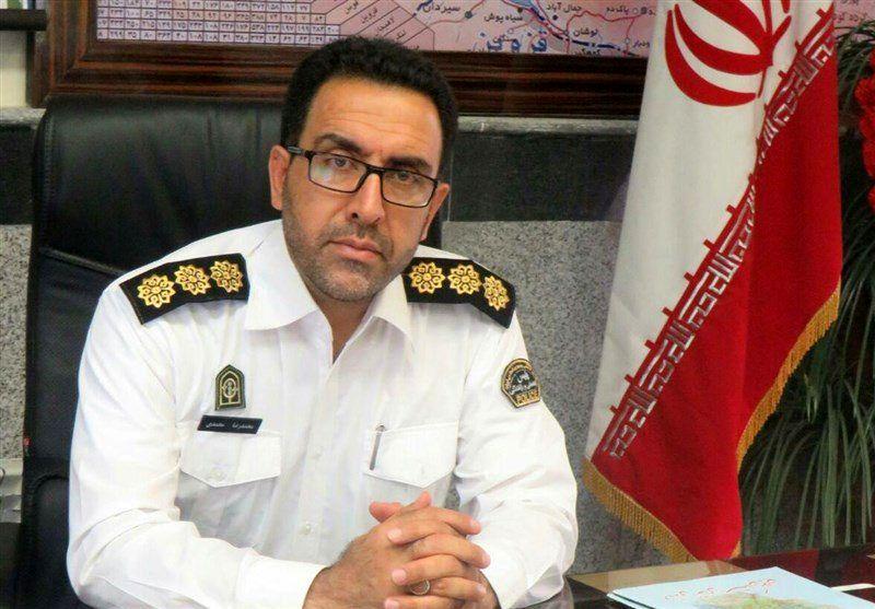 اعلام محدودیت ترافیکی در روزهای تاسوعا و عاشورا درشهر رشت