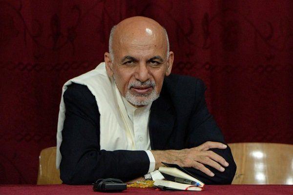 اشرف غنی رییس جمهور افغانستان شد