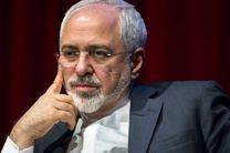 تسلیت ظریف به خانواده شاعر حمید سبزواری
