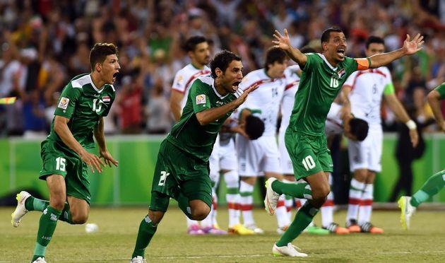ساعت بازی ایران و عراق در جام ملت های آسیا مشخص شد