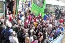 آغاز روند خروج مخالفان مسلح سوری از محله الوعر از شنبه