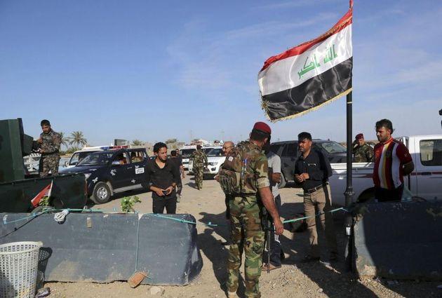 نبردهای سنگین در ساحل شرقی شهر موصل ادامه دارد