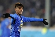 قائدی به عنوان بهترین بازیکن جوان سال ۲۰۲۰ آسیا انتخاب شد