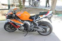 توقیف ۱۳ دستگاه موتورسیکلت سنگین در پایتخت